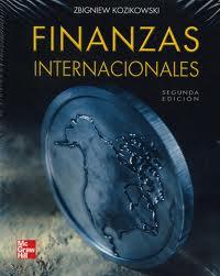 Finanzas internacionales-Audio